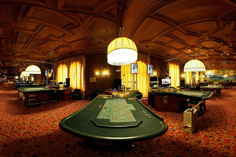 casino austria dinner