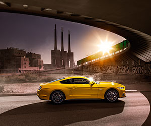 Ford Mustang GT Premium Fastback: first drive