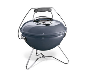 Weber BBQ competition