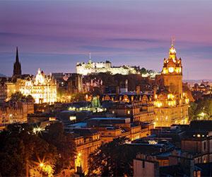 Edinburgh: Exploring beyond the Fringe_1