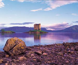 Win an unforgettable trip to Scotland_1