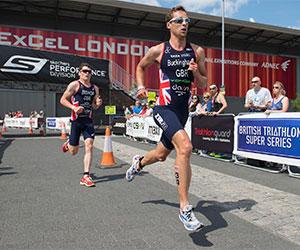 AJ Bell London Triathlon_1
