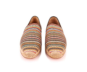 Summer's best man shoe: the Christian Louboutin espadrille_2