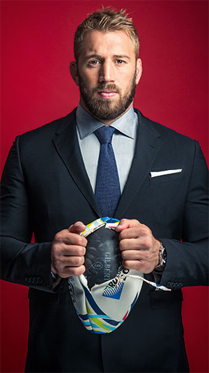 The Interview: Chris Robshaw_1