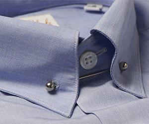 Pin Collar Shirts_2