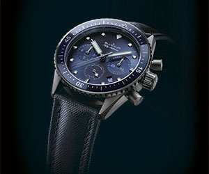 The ultimate diver's watch from Blancpain_1