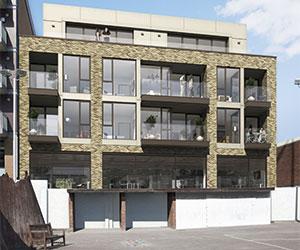 Sustainable London living at Ipsus08 Rushworth Street_2